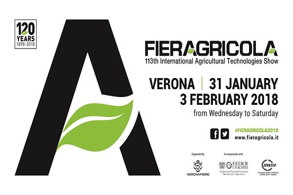 Fieragricola 2018: nagyszabású szakkiállítás és vásár lesz Veronában - Fotó: Fieragricola.it