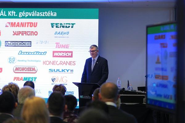 Az AXIÁL 2018-ban is tartja a bevált irányt - Fotó: Váradi Viktor