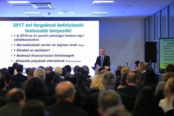 Bemutatták a forgalmat befolyásoló tényezőket is - Fotó: Váradi Viktor