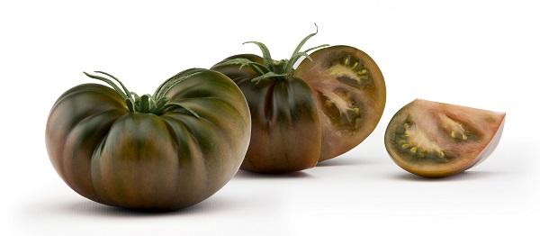 Díjnyertes paradicsom: különleges szín, kiváló ízzel