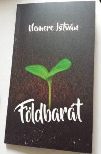 A vadonatúj Földbarát könyv borítója