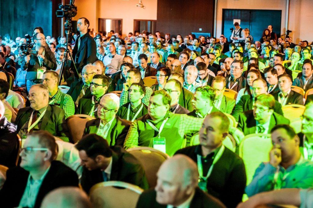 Negyedik alkalommal rendezzük meg a legnagyobb hazai precíziós gazdálkodási konferenciát – fotó: Agroinform.hu