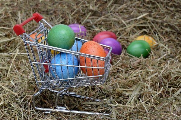 Lesz elég tojás a kosárban és Húsvétra is
