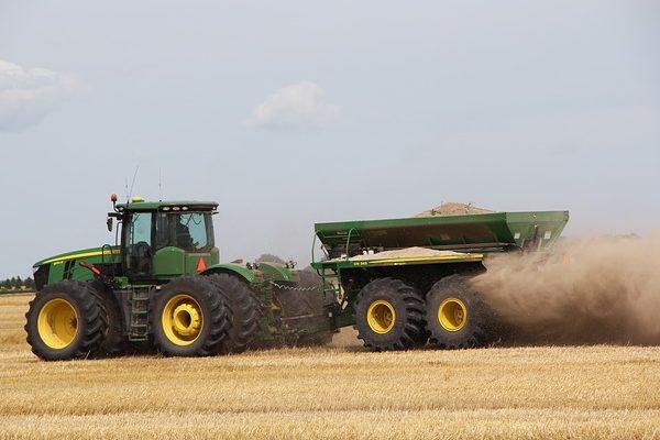 A jó traktoros nagy kincs a gazdaságnak