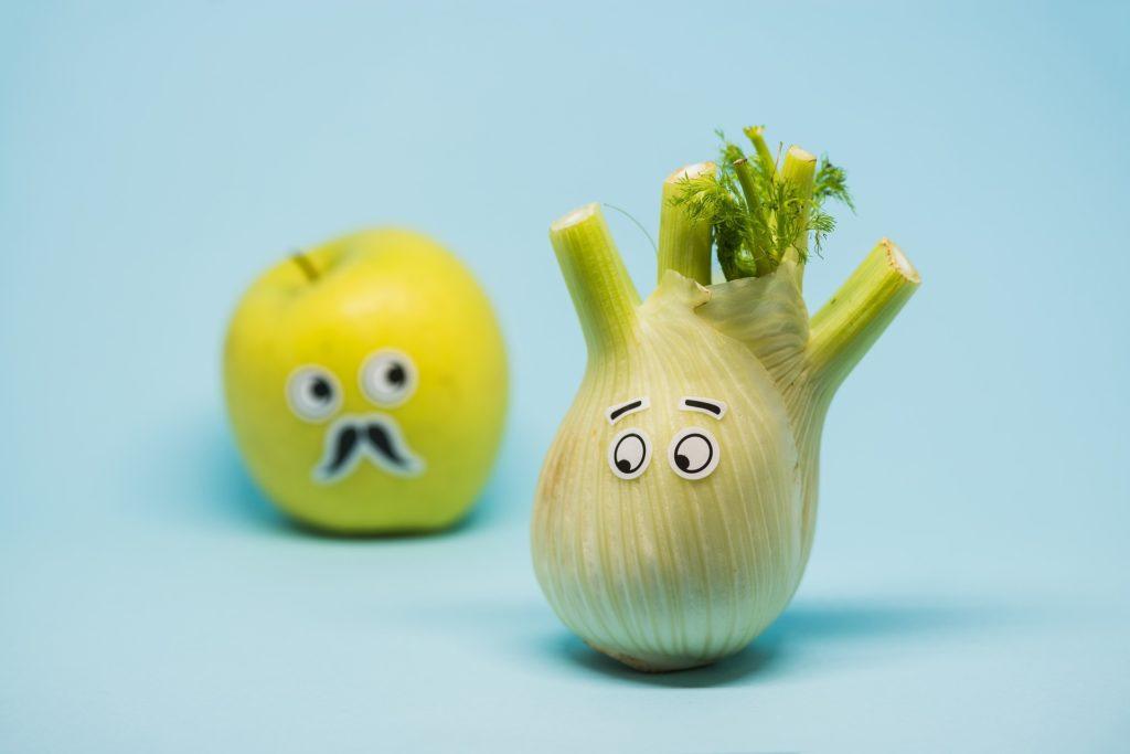 A vizsgált zöldségek és gyümölcsök nagy többsége növényvédő szerrel szennyezett volt (Fotó: Pixabay, www_slon_pics)