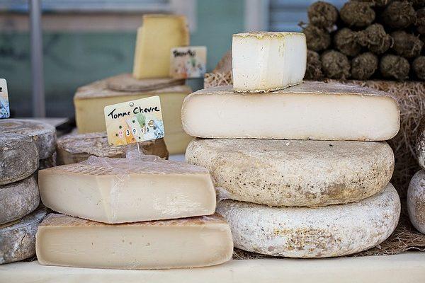 Veszélybe kerültek a híresen intenzív illatú francia sajt készítéséhez szükséges legelők
