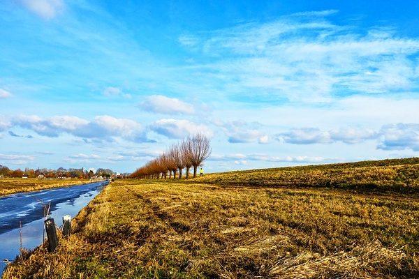 A vízgazdálkodás tervezésekor a belvíz, az aszály és az árvíz problémáit is meg kell oldani