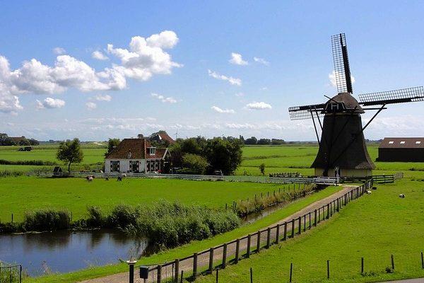 Átlagosan a Holland termőföldárak a legdrágábbak Európában az Eurostat nyilvántartása alapján - Románia pedig a legolcsóbb