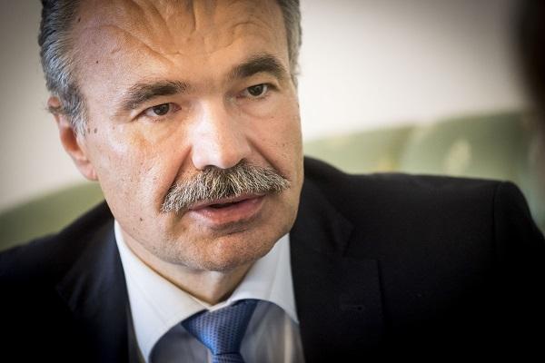 Nagy István agrárminiszter szerint nem GMO az új géntechnika - Fotó: Agrárminisztérium