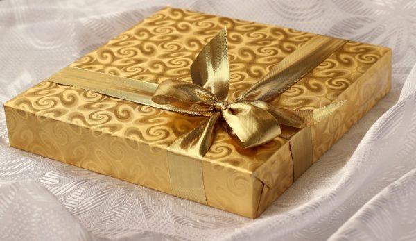 Kap tőlünk egy duplát ajándékba (Fotó: Pixabay, 947051)