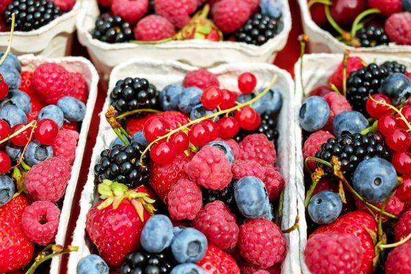 A következő gyümölcsszezonra többéves szerződési konstrukciót tervez kidolgozni az agrártárca (Fotó: Pixabay, Couleur)