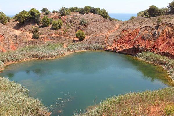 A vörösiszap termesztőközeggé alakítható egy ausztrál fejlesztésnek köszönhetően