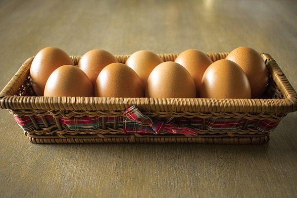 Kockázatos lehet a külföldi tojás aMagyar Tojóhibrid-Tenyésztők és Tojástermelők Szövetsége (Tojásszövetség) szerint