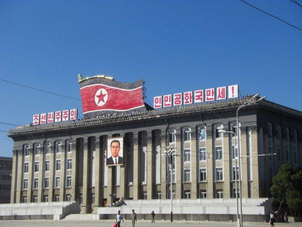 Veszélyes a növényvédő szerekkel való pancsolás, ezt tanulják most Észak-Koreában (Fotó: Pixabay, conan_mizuta)