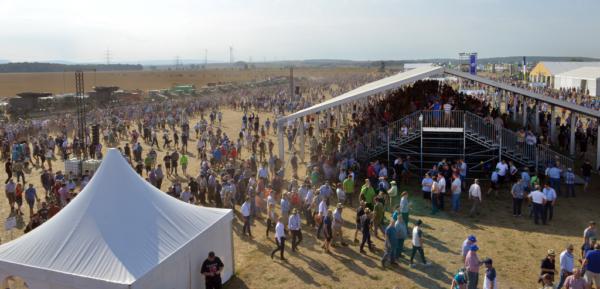 Az idei rendezvény is sok látogatót vonzott