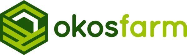 okosfarm logo - okos trágyakezelés