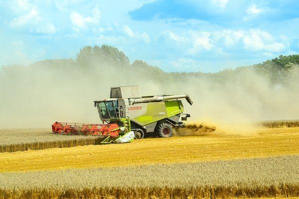 Traktorok, kombájnok, technológia: ezekről is szól a mezőgazdasági gépek hírösszefoglalója
