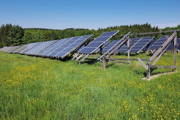 Útban lehetnek a napelemek a szántóföldeken?