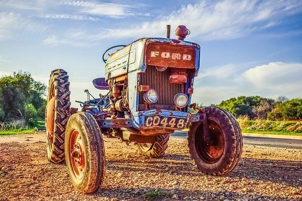 A modern mezőgépek nem terjedhettek volna el a magyar traktortörténelem nagyjainak korszakokat meghatározó teljesítménye nélkül - képünk illusztráció