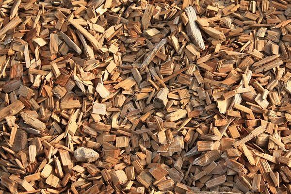 Terjedőben a faapríték használata, de az átállás nagy beruházást igényel