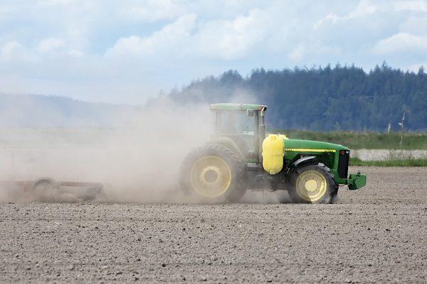 Porzott a talaj északon is - jóval több gazda mehet csődbe Dániában az európai aszály miatt, mint tavaly