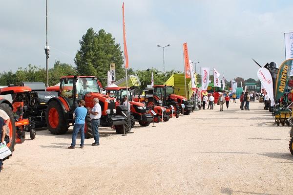 Kubota traktorok a Bábolnai Gazdanapokon - ezzel a márkával a legelégedettebbek a gépkereskedők