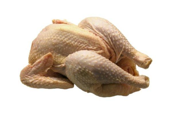 A világ csirkehústermelése 1,9 százalékkal 95,6 millió tonnára emelkedhet az idén (Fotó: Pixabay, Lebensmittelfotos)