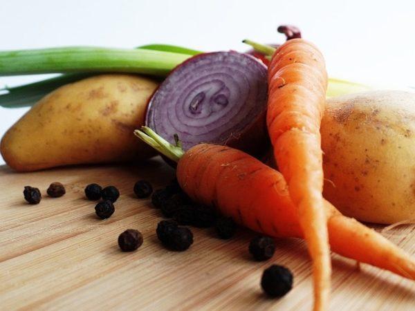 Drámai szezonon van túl a tárolási zöldségfélék piaca (Fotó: Pixabay, HolgersFotografie)