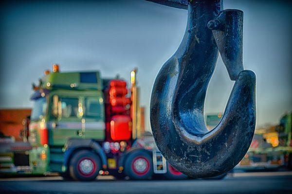 A speciális mezőgazdasági gépek szállítása speciális szaktudást igényel