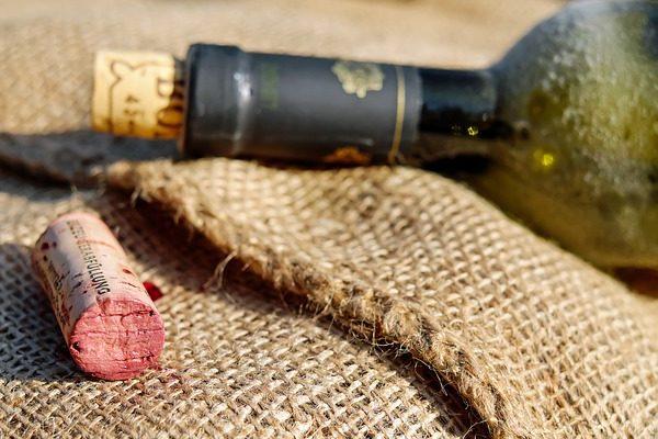 Frittmann János, aki szerint külföldön is van keresnivalója a magyar boroknak