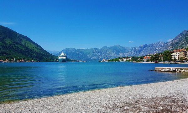 Felfutóban van a régió gazdasága; a Nyugat-Balkán az agrárüzleteknek is jó lehetőséget kínál - képünkön Montenegró