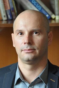 Berkes Gábor elnök–vezérigazgató, a Cargill Magyarország Zrt.Közép-Kelet Európáért felelős regionális gabona-kereskedelmi vezetője