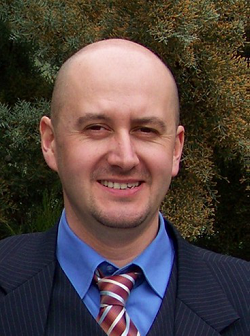 Wágner József üzletfejlesztési menedzser, Carmeuse Hungária Kft.