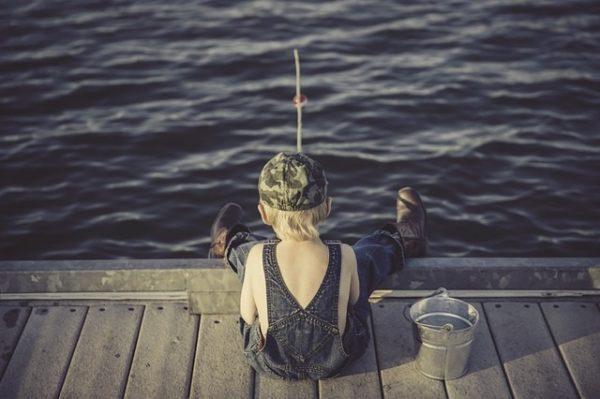 Mintegy 100 milliárd forinttal járul hozzá a horgászat a magyar GDP-hez (Fotó: Pixabay, langll)