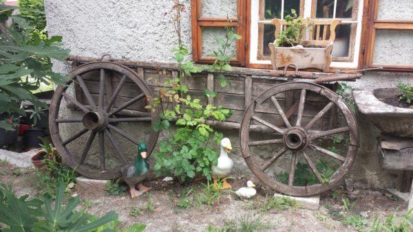 A Magyar falu program sok pénzzel segíti a vidék lakosságmegtartó képességét
