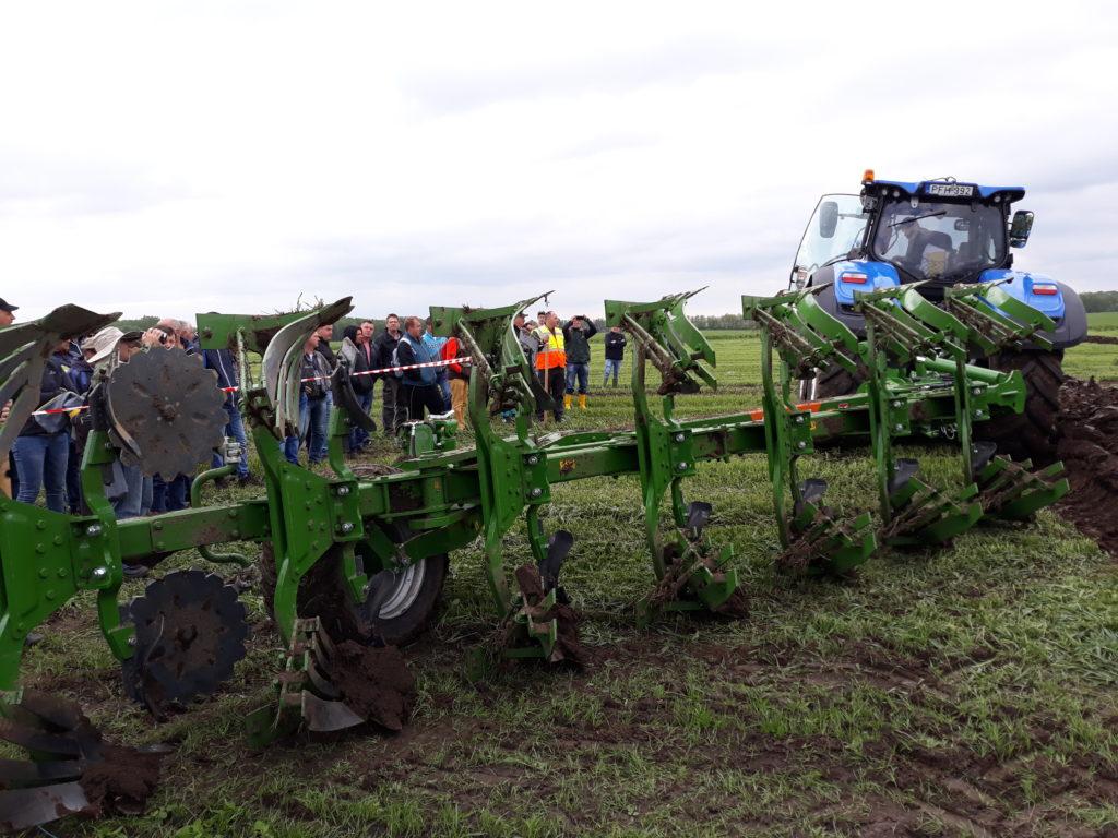 Nagyot emelkedett a mezőgazdasági termelés jövedelmezősége 2017-ben a NAIK-AKI adatai szerint - képünk illusztráció
