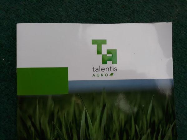 A Talentis Agro Zrt. 12 vállalat egyesítésével jött létre