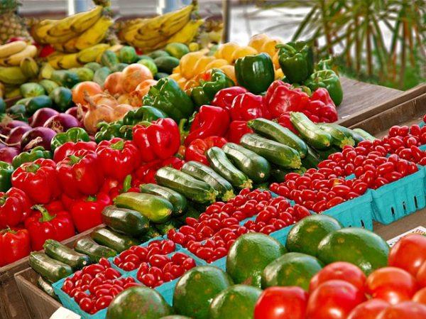 A Németországba irányuló feldolgozott élelmiszeripari készítmények exportforgalma a 2015-ös adatokhoz képest 16,5 százalékos erősödést mutat - képünk illusztráció