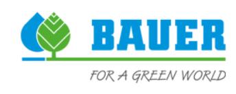 bauer Hungria logo - trágyakezelés