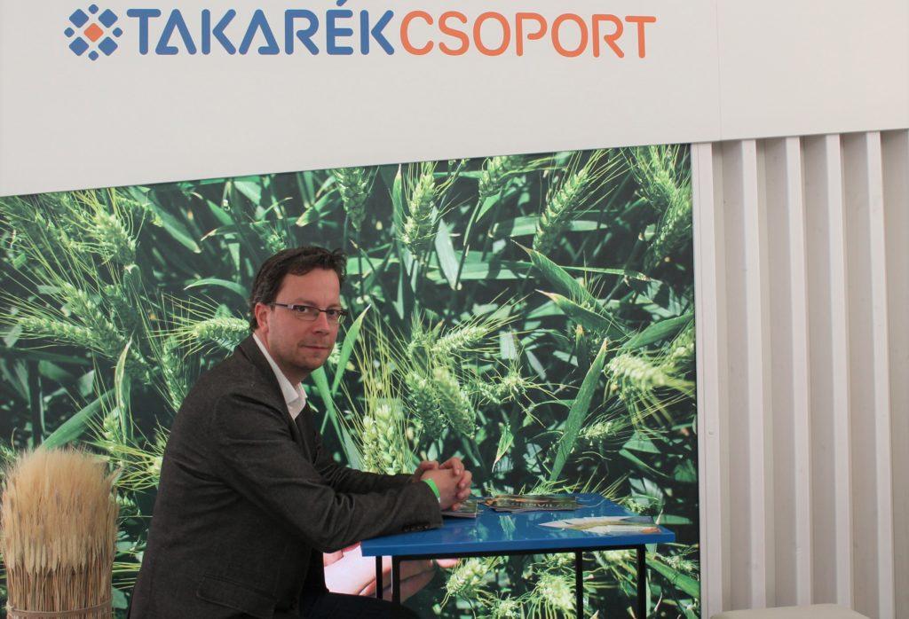 dr. Mezei Dávid, a Takarék Csoport uniós agrártámogatási igazgatója elmondta, milyen kedvező változások léphetnek életbe az agrárfinanszírozások területén a jövőben