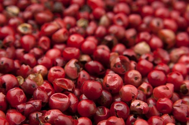 A goji piros bogyójának, amit frissen és aszalva is forgalmaznak, magas a vitamin és az ásványianyag tartalma, leginkább B-vitaminból van benne sok
