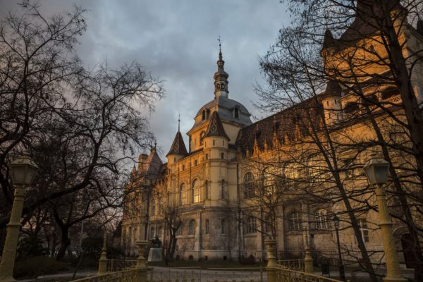 Budapesten, a Városligetben található Európa legnagyobb mezőgazdasági gyűjteménye, a Mezőgazdasági Múzeum