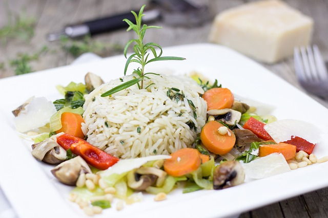 A rizsfogyasztás és az egészséges társadalom összefüggéseit kutatták - aki több rizst eszik, kevésbé hízhat el?