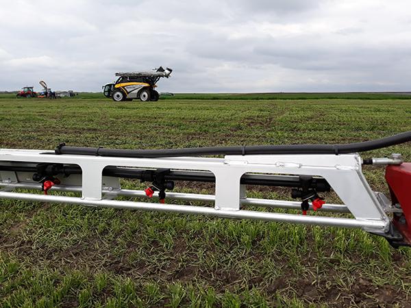 A fejlődés a mezőgazdaságban is állandó: a magyar agrárstartupok most a befektetői csoportoknak mutathatták be az ötleteiket - képünk illusztráció