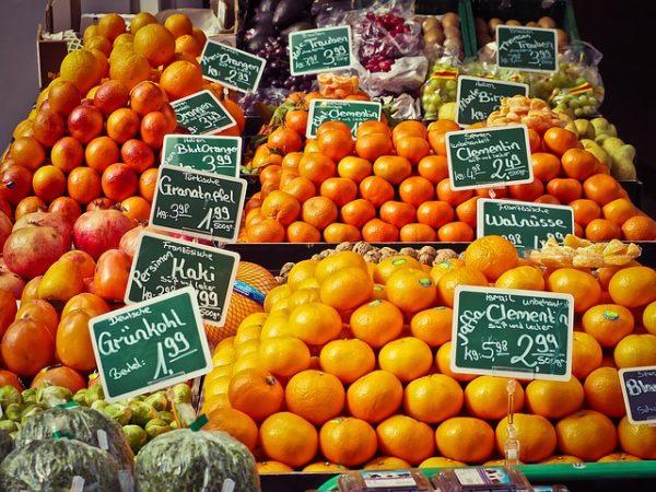 Sok szenvedés és kegyetlenség jár együtt a dél-olasz gyümölcs termesztésével Olaszországban - képünk illusztráció