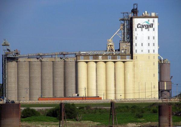 Visszafogott agráróriás a Cargill