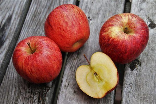 Alacsony az almamolyrajzás intenzitása - képünk illusztráció