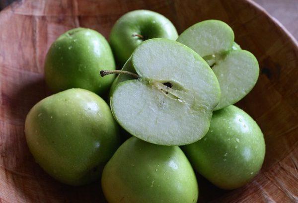 Az európai almatermés nagyjából 12 millió tonna gyümölcsöt foglal magába évente