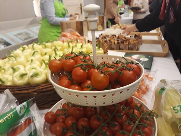 A magyarországi zöldségágazat összefoglalóját a FruitVeB Magyar Zöldség-Gyümölcs Szakmaközi Szervezet és Terméktanács elnöke, Ledó Ferenc készítette el - képünk illusztráció