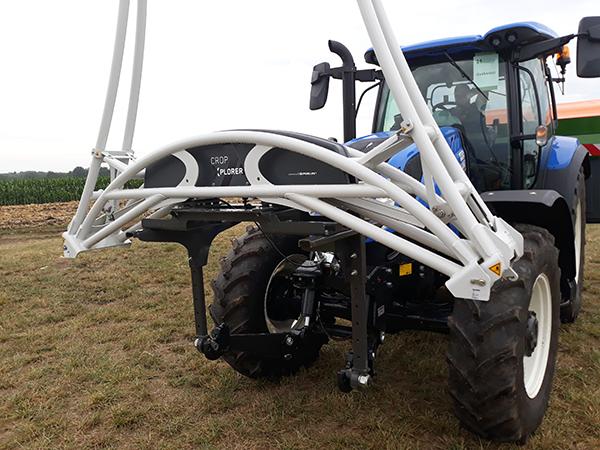 Jelentősen meghosszabbítja a mezőgazdasági gépek élettartamát a helyes karbantartás